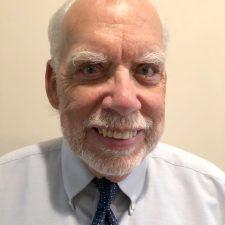 Headshot of Agent Richard Spillers